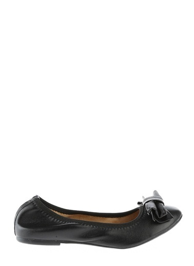 Limon Company Limon Siyah Düz Ayakkabı Siyah